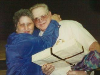 Jimmy Eugene & Jeanette Norris