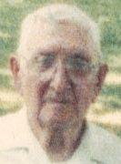 A photo of Oris Motter  Schrecengost
