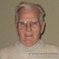 James Barton Platter