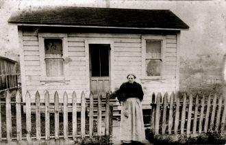 Sarah Ann Nichols, North Carolina