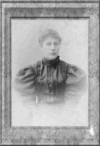 Marie Stéphanie Victorine (Durpoix) Brice