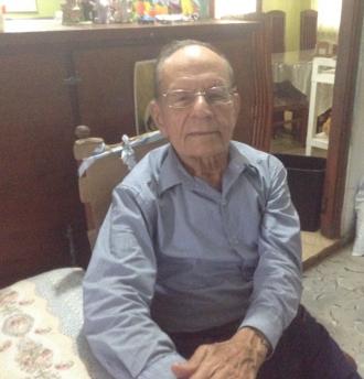 Vicente Almenas-Rosario