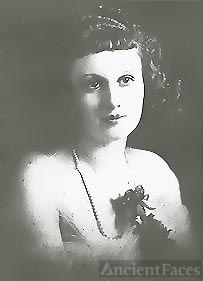 Dorothy Elaine Ferguson Kroetsch; Aberdeen, WA
