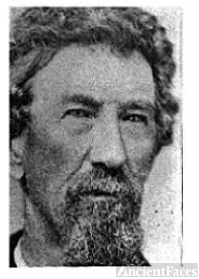 Hiram  Benjamin