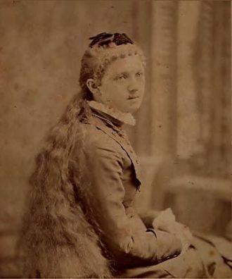 Sallie Emma Pack Bradbury, 1862-1934