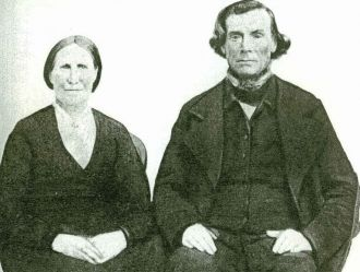 William Draper jr and Elizabeth Staker