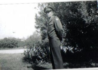 Lawrence Edward Vivian
