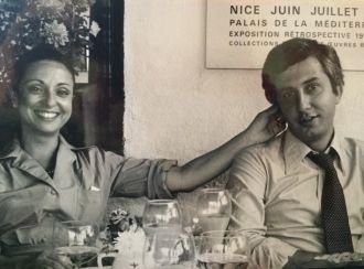 Janita Camille Russo and Iraj E. Khalkhali