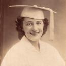 Selma Louise Freudenberg