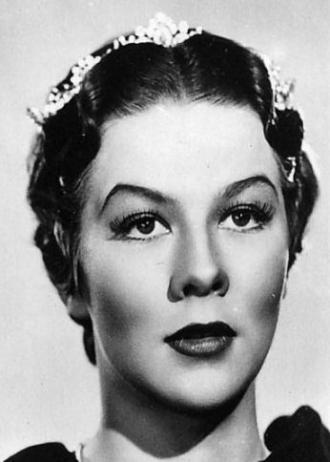 Dame Wendy Hiller.