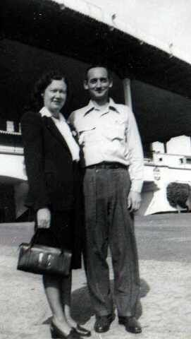 A photo of Bob  Leslie