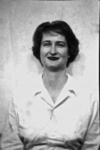 Edna Catherine Cheek