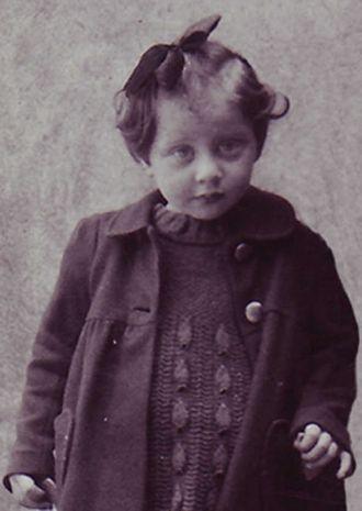 Irene deBeer