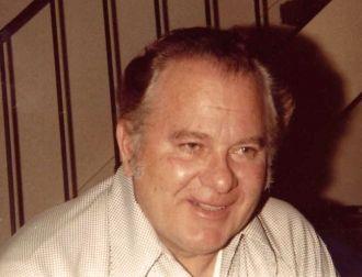 Nels Chester Peterson