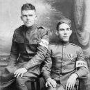 Pvt. Wendell S. Lucas, WW1
