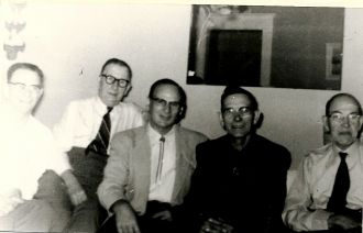 Charles, John, Robert, Frederick, & Edward Lawrence