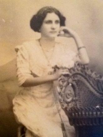 Bertha Herminia Trizá Nodarse