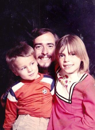 Robert L Savage family