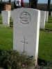 Charles Neville Bruce Dawson gravesite