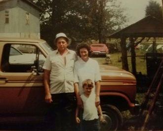 Onus Wester family