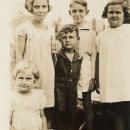 Bettis family, restored