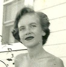 Helen Cameron Clifton