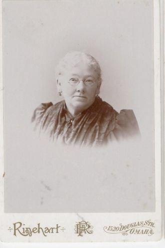 unknown Swift relative, woman