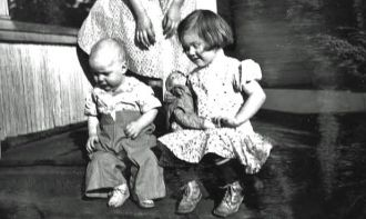 A photo of Lorna Jean Ryno