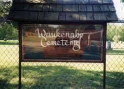 Waukenabo Cemetery