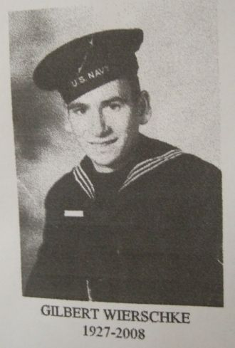 Gilbert Wierschke, 1944