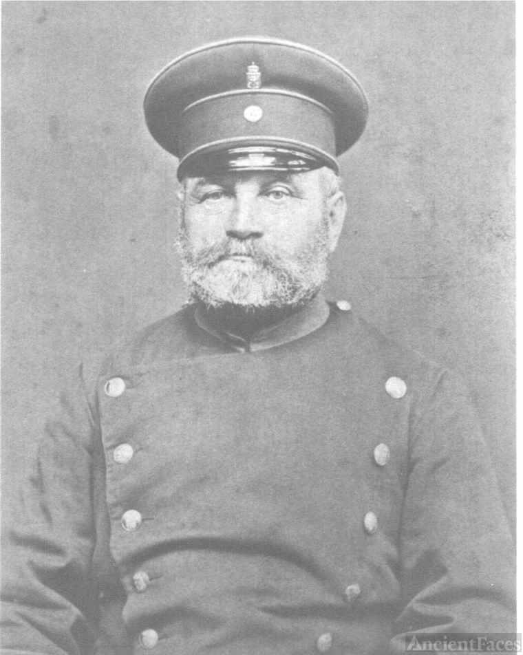 August Phillips