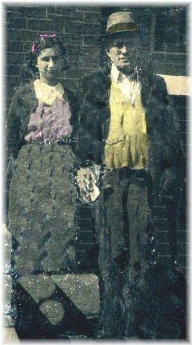 Kathleen Walsh & John J.Walsh