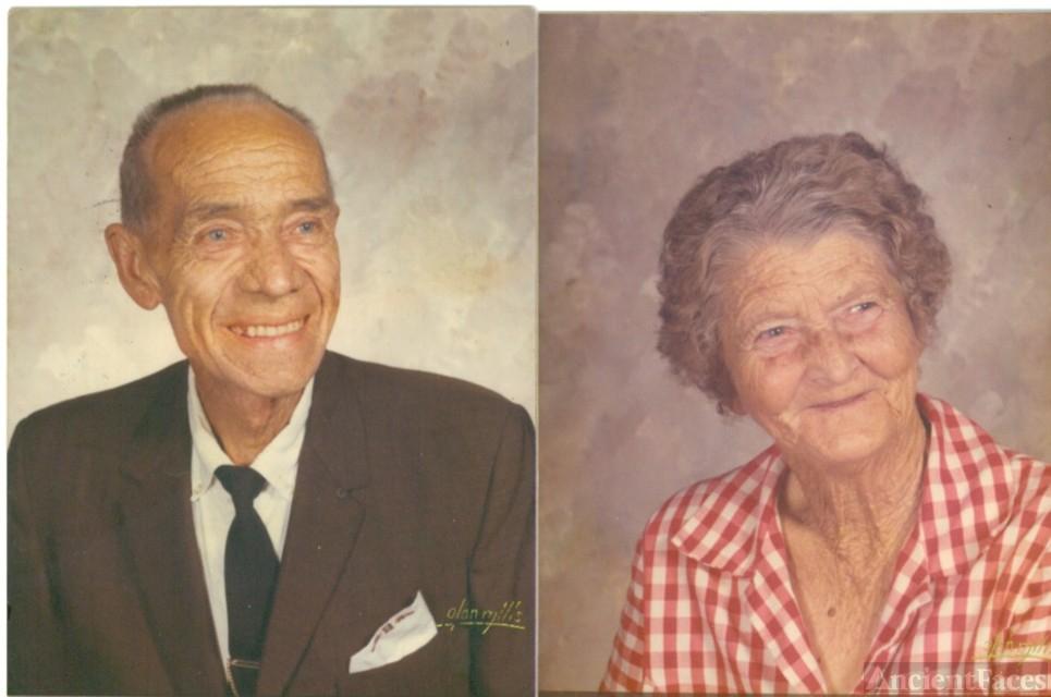 John Thomas Boynton Sr & Julia Parks Boynton