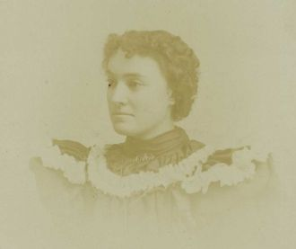Mabel M. McAfee