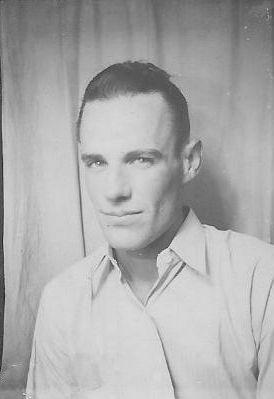 Irwin McKnight