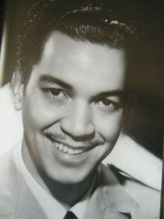 Cantinflas Moreno
