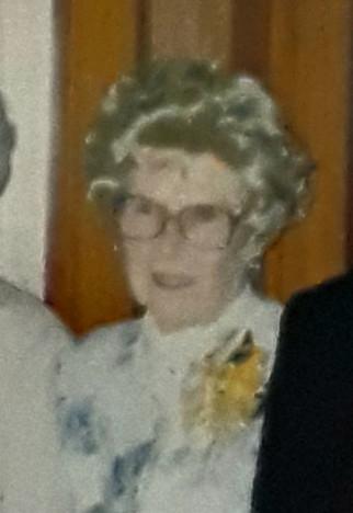 Dorothea Lord Boyle