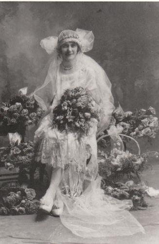 Catherine (Putz) Selinger, Michigan