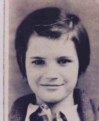 Dorothy Elen Huttsell