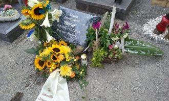 William L Bieneman gravesite