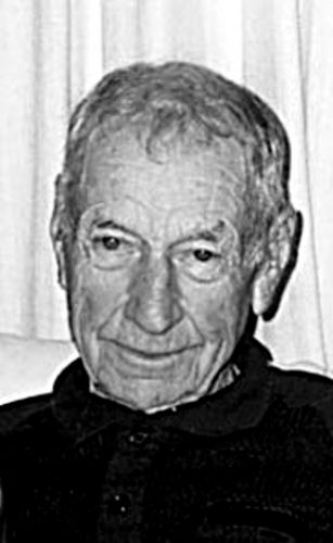 Everett Harold Reiff