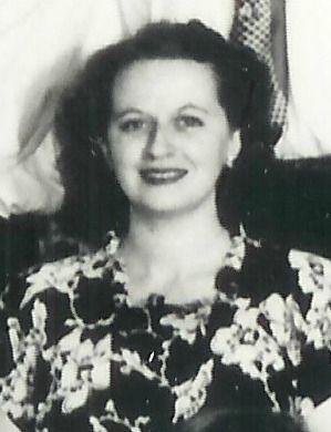 Helen Gooding Neese Byrne