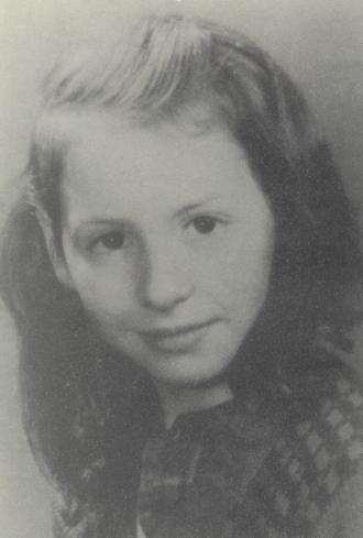 Eva Groman