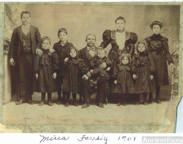 Mirra family