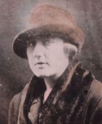 Florence Germac Adkins