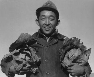 A photo of Richard Kobayashi