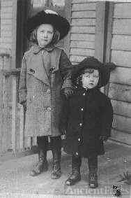 Margaret and Herman Morris