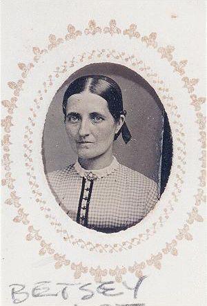 Betsey Smart Colburn