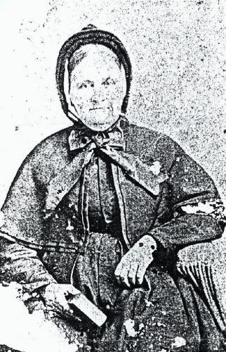 Eleanor Bruton Pridgen