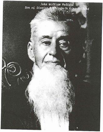 John William Pollard